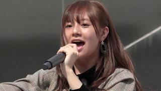 フェアリーズ ◎Mr. Platonic 伊藤萌々香fancam 1部 2017.09.24 【フェア...