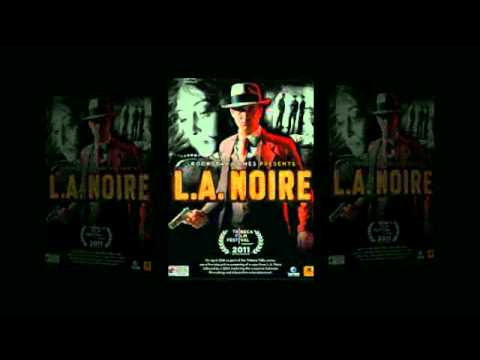 Download Crack La Noire Pc