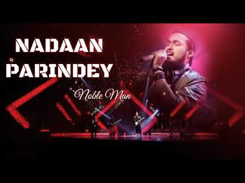 Nadaan Parindey  Noble Song  Noble Star