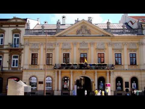 KASSA - KOŠICE (Slovakia)  * European Capital of Culture 2013