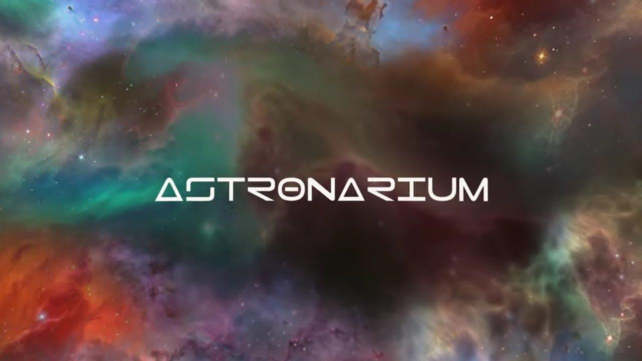 Astronarium - zwiastun cyklu