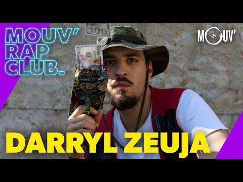Youtube: DARRYL ZEUJA:«J'étais en quête de réinvention, je reviens avec une vraie proposition»