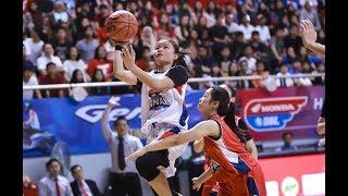 Game Highlights: SMA Gloria 1 Surabaya vs SMA Nation Star Academy  Surabaya.