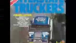 Red Sovine - Truck Driver