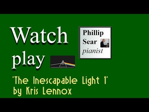 Kris Lennox: The Inescapable Light 1
