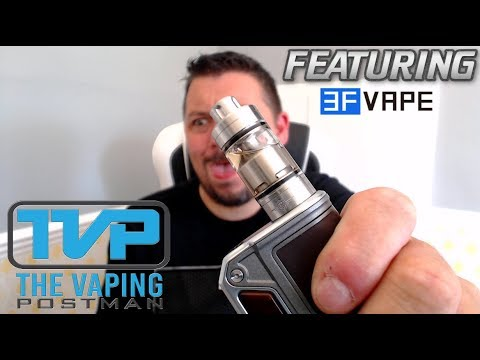 Coppervape skyline RTA