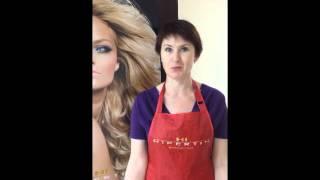 Обучение парикмахеров в Казани - отзыв 3