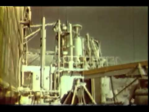 Atomic Energy For Space 1966 Documentary