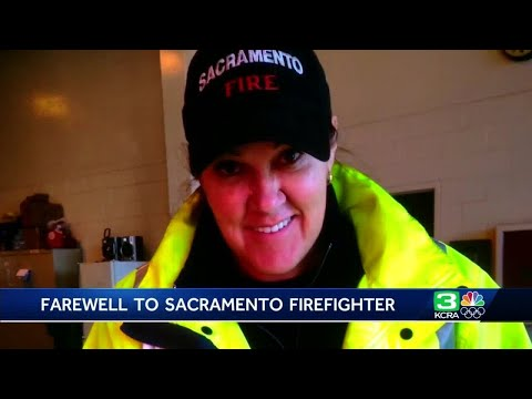 Pat Walsh | 7pm - 10pm - Family, friends honor Sacramento firefighter during memorial service
