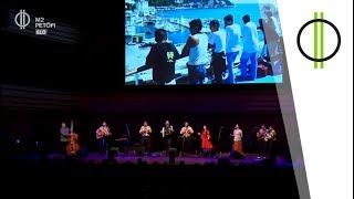 Parno Graszt lemezbemutató nagykoncert a Müpában