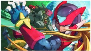 Neo Arcadia 3 Remix - Megaman Zero 3