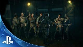 Call of Duty: Black Ops III - Eclipse: Zetsubou No Shima Prologue Trailer | PS4