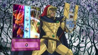 Yu-Gi-Oh! 5D's- Season 1 Episode 16- Battle with the Black Rose