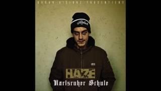 Haze - Stier gelaufen (Karlsruher Schule) (2014)