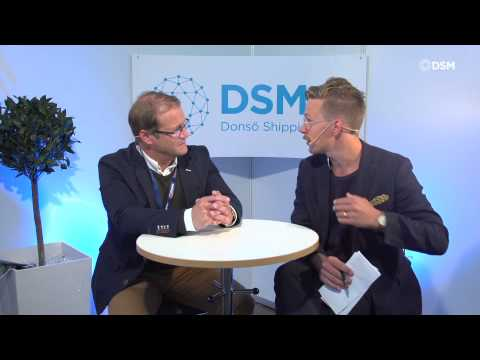 Studio DSM - Carl Carlsson, Swedish Shipowners' Association