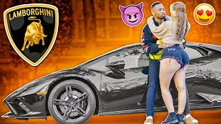 GOLD DIGGER PRANK PART 12! | NateGotKeys