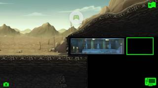 Fallout Shelter Thanksgiving Quest : The Last Gobble