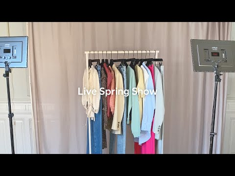 Lindex - Live Spring Show