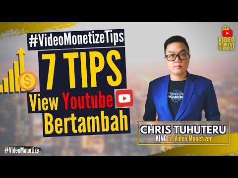 7-tips-agar-view-youtube-bertambah-#videomonetizetips-#nambahview-#christuhuteru