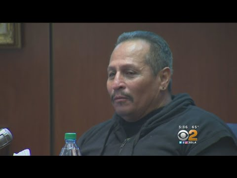 Heartbroken Grandfather Testifies In Gabriel Fernandez Case