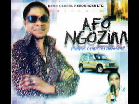 Prince Chinedu Nwadike - Igozirim