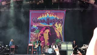Glenn Hughes - Live at Sweden Rock 2018 - Full show