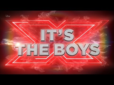 The X Factor UK 2017 Which Boys Make It to the Live Shows Part 2 Judges's Houses Winners Full Clip