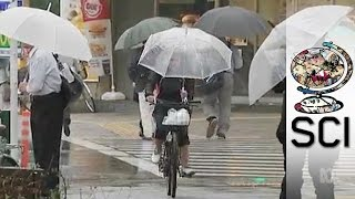 Repeat youtube video Tokyo's Incredible Underground Flood Defence Systems