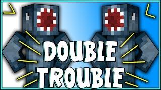 Minecraft Xbox - Double Trouble Challenge! [1]