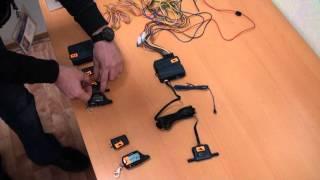 Испытание автосигнализации(Испытание диалоговой сигнализации A61 на предмет несанкционированного снятия с охраны при помощи подмены..., 2013-03-05T20:56:35.000Z)