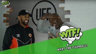 Who Is The Better Deal Sanchez or Mkhitaryan? - BRAND NEW SHOW: WHAT THE FOOTBALL! (WTF!)