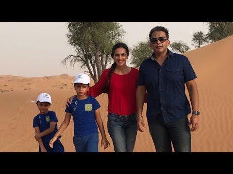 A Trip To Dubai - Part 2