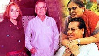 Eternal Love Story Of Salman Khan's Father Salim Khan