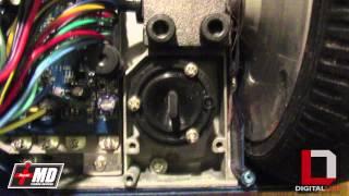 Balance Board balance sensor repair