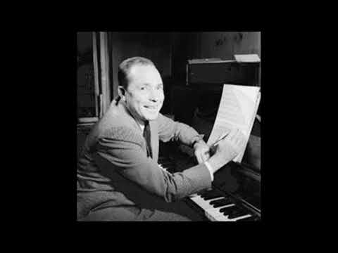 An evening with Johnny Mercer.