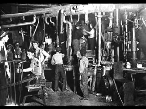 "a look at chaos in industrial american history in the 20th century History of technology - the 20th century: to regard the 20th century as ""the american century,"" but scale industrial significance in the 20th century."