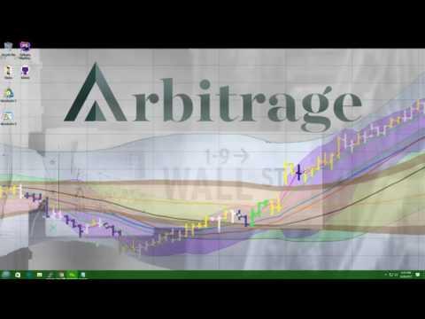 """SPA"" Arbitrage Trade Pick of the Day 06262017"