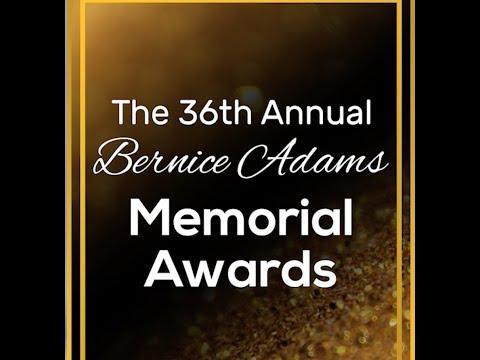 Cambridge Bernice Adams Memorial Awards