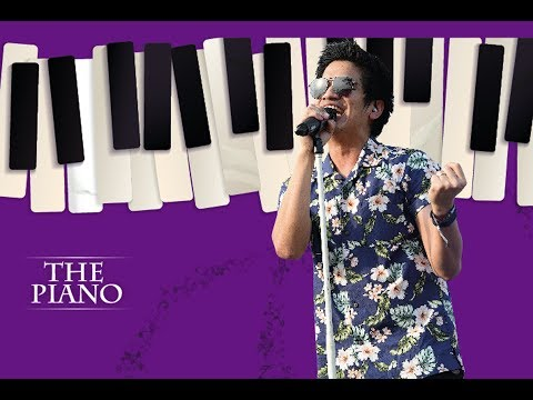 พรหมลิขิต | ที Jetset'er | Cover by The Piano