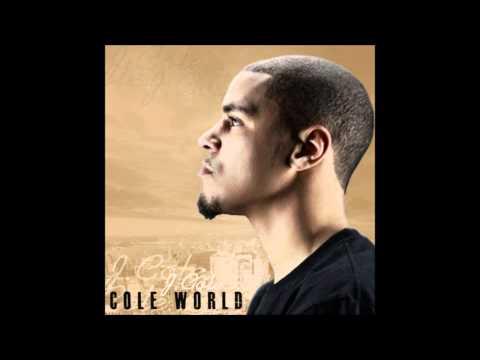 Higher - J. Cole Instrumental (With Hook)