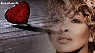 Tina Turner Look Me In The Heart Lyrics