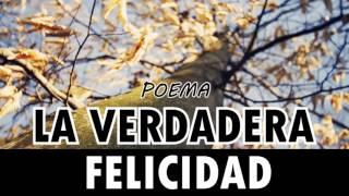 [POEMA] La Verdadera Felicidad - Por Elías Berntsson