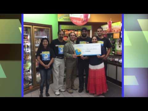 Are You The Winner? $13 Million SuperLotto Plus® Jackpot - California Lottery News