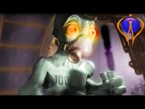 download Why The Game Development Of Oddworld: Soulstorm Is Taking So Long