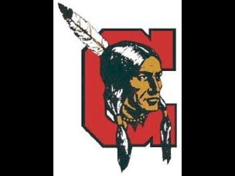 Cheyenne Central vs  Sheridan '98-'99