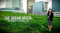 The Urban Green