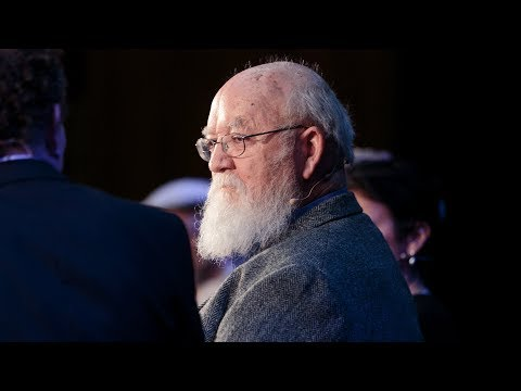 Daniel Dennett on the Evolution of the Mind, Consciousness and AI