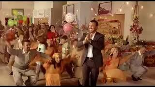 كاظم الساهر مطرب العراقي يغني لفنان كوردي شفان برور