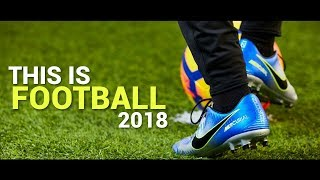 This is Football 2018