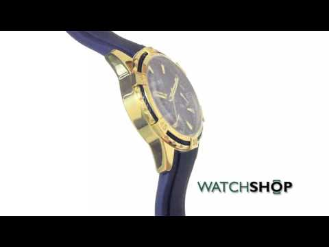 Guess Ladies' Catalina Watch (W0562L2)